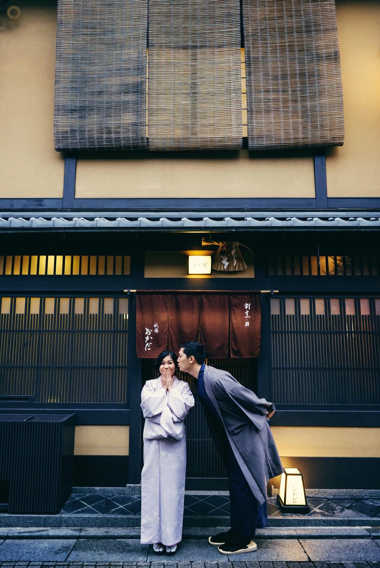 Image : Kezia & Yusin