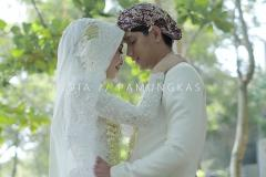 Nudia & Pamungkas Wedding Clip
