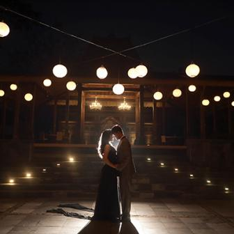 Best Indoor Locations Prewedding in Yogyakarta