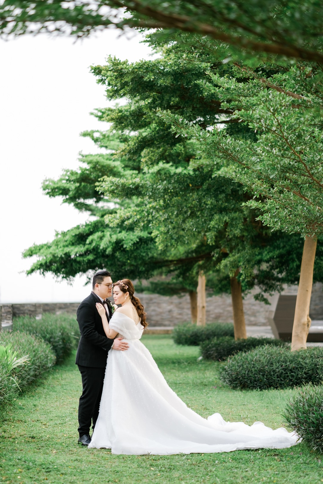 DSCF2242 : Ardelia & Jeremia
