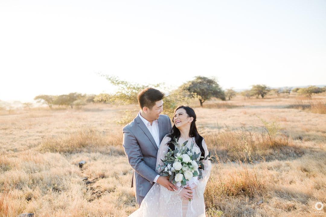 DSCF4777 : Faustina & Sen Pre Wedding