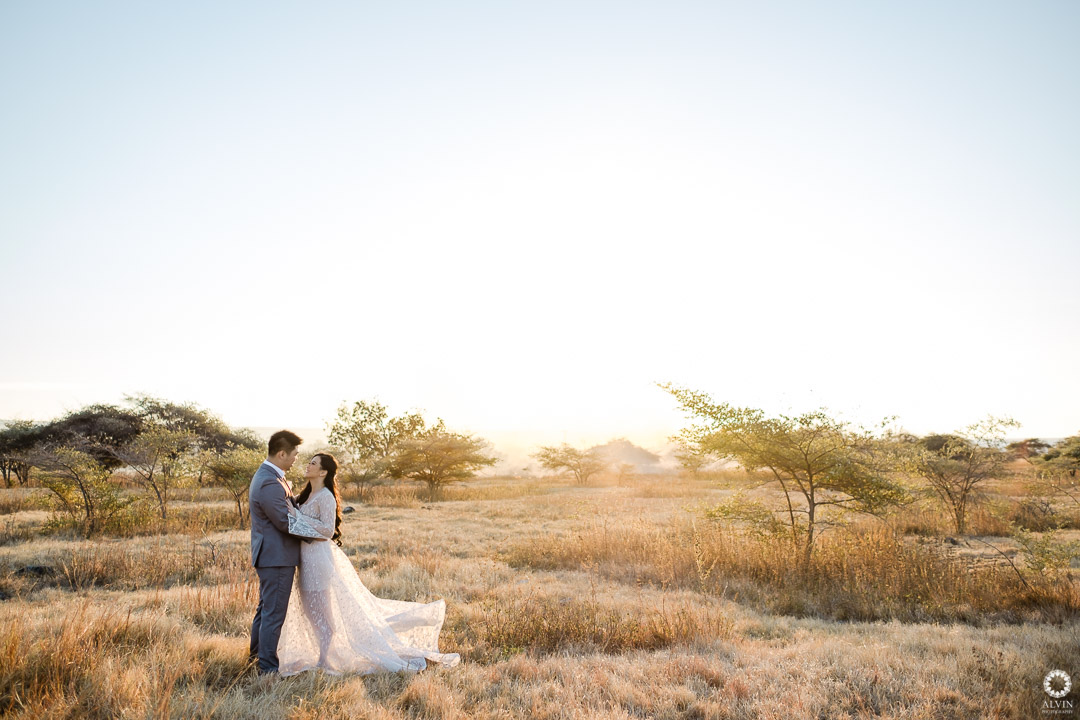 DSCF4791 : Faustina & Sen Pre Wedding