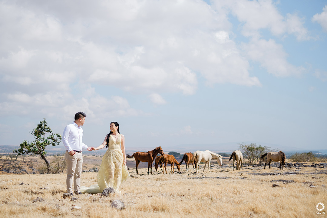 DSCF5081 : Faustina & Sen Pre Wedding