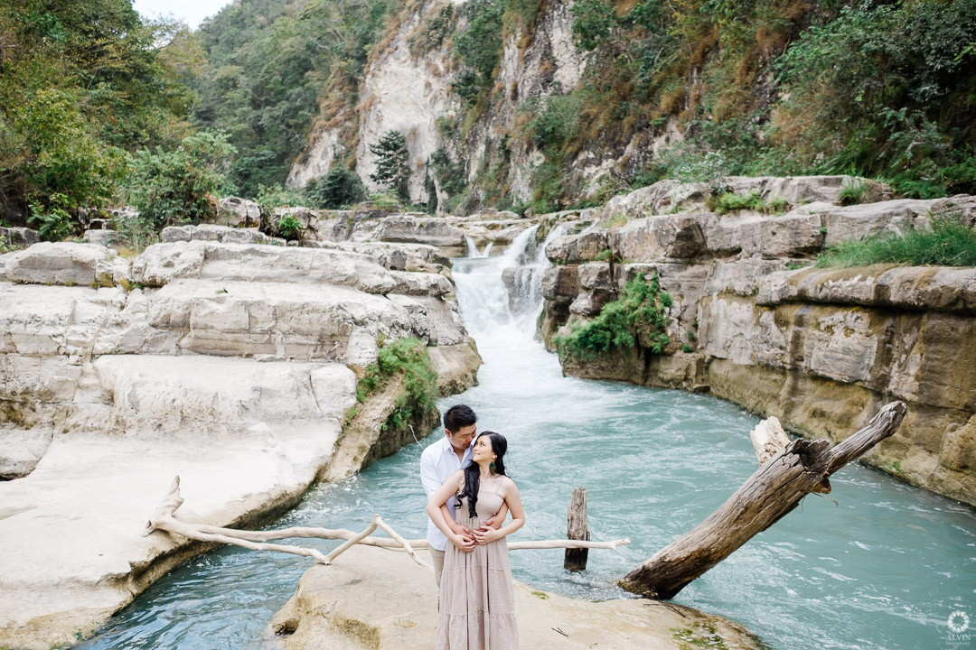 DSCF5120 : Faustina & Sen Pre Wedding