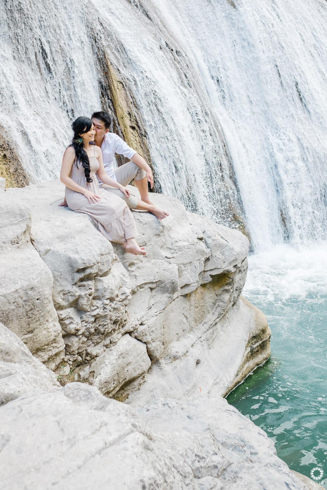 DSCF5179 : Faustina & Sen Pre Wedding
