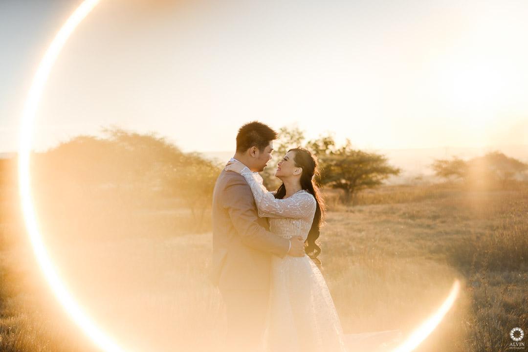 DSCF6910 : Faustina & Sen Pre Wedding