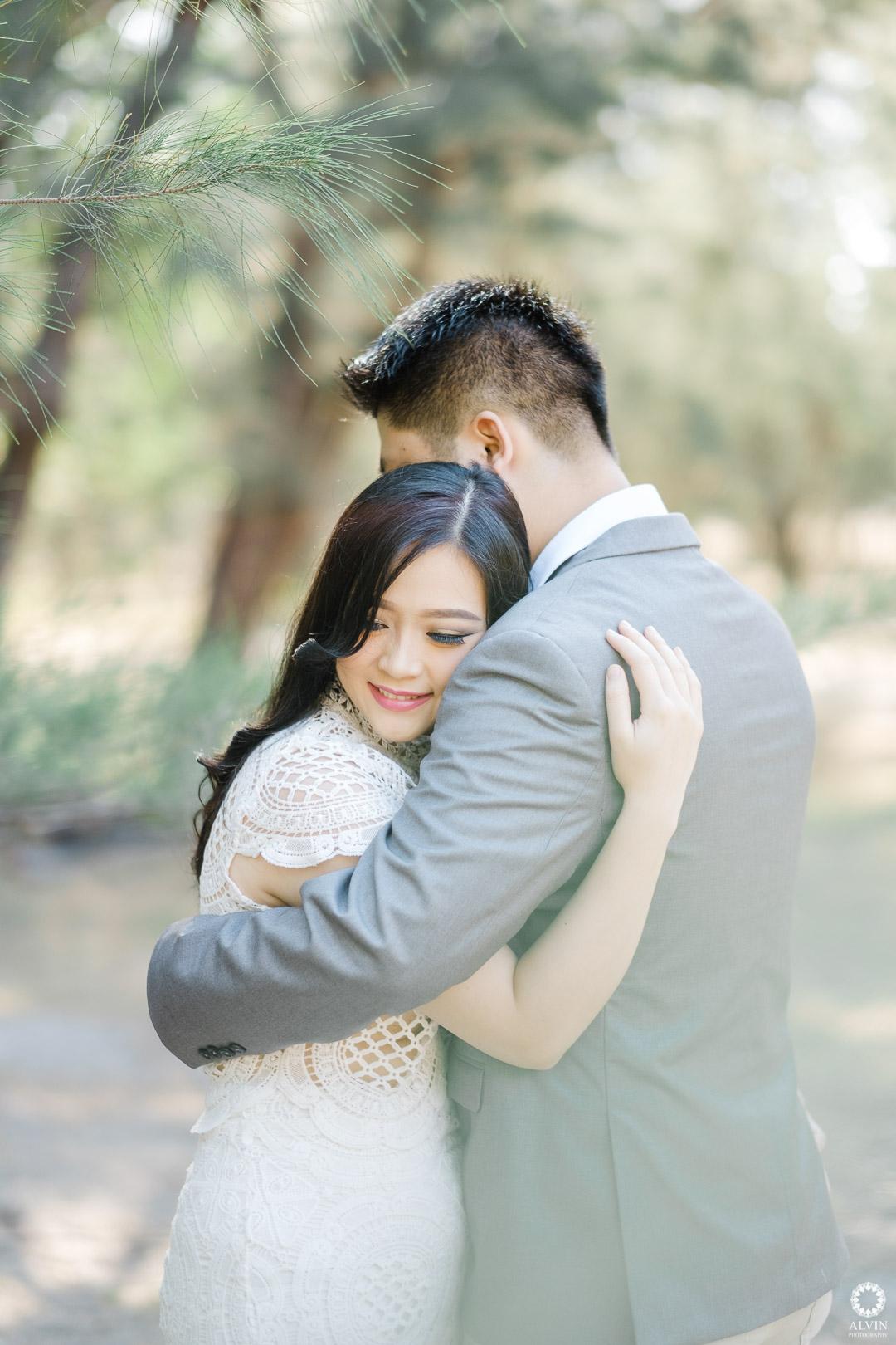 DSCF7275 : Faustina & Sen Pre Wedding