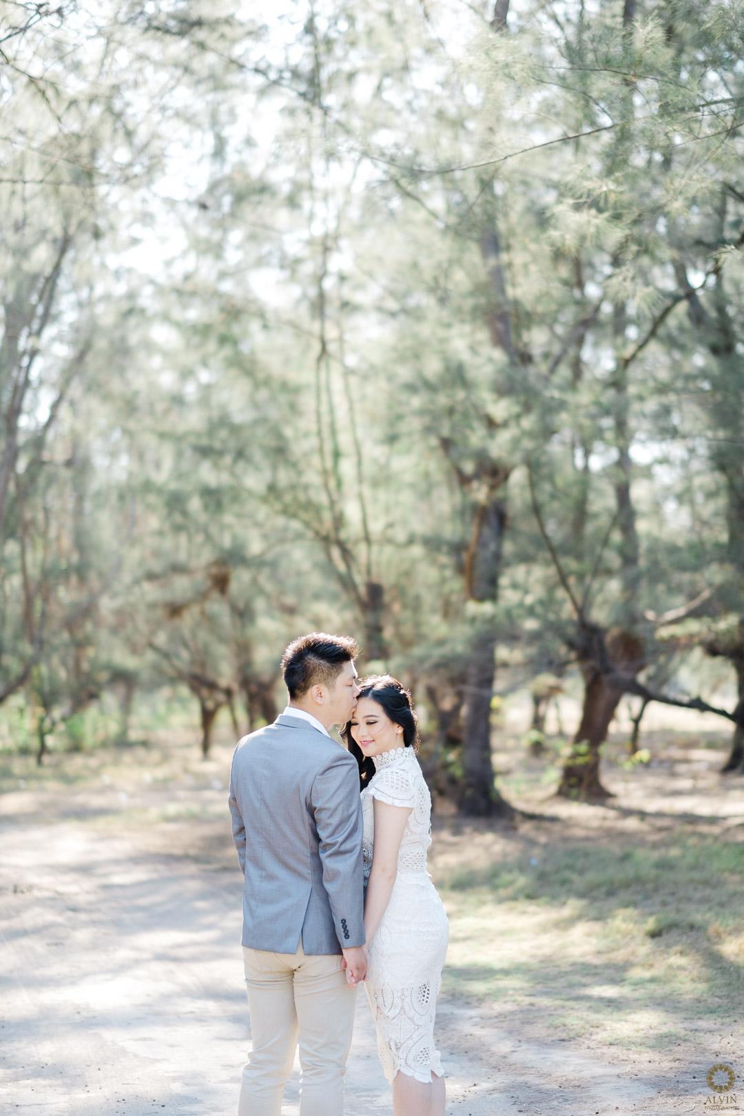 DSCF7293 : Faustina & Sen Pre Wedding