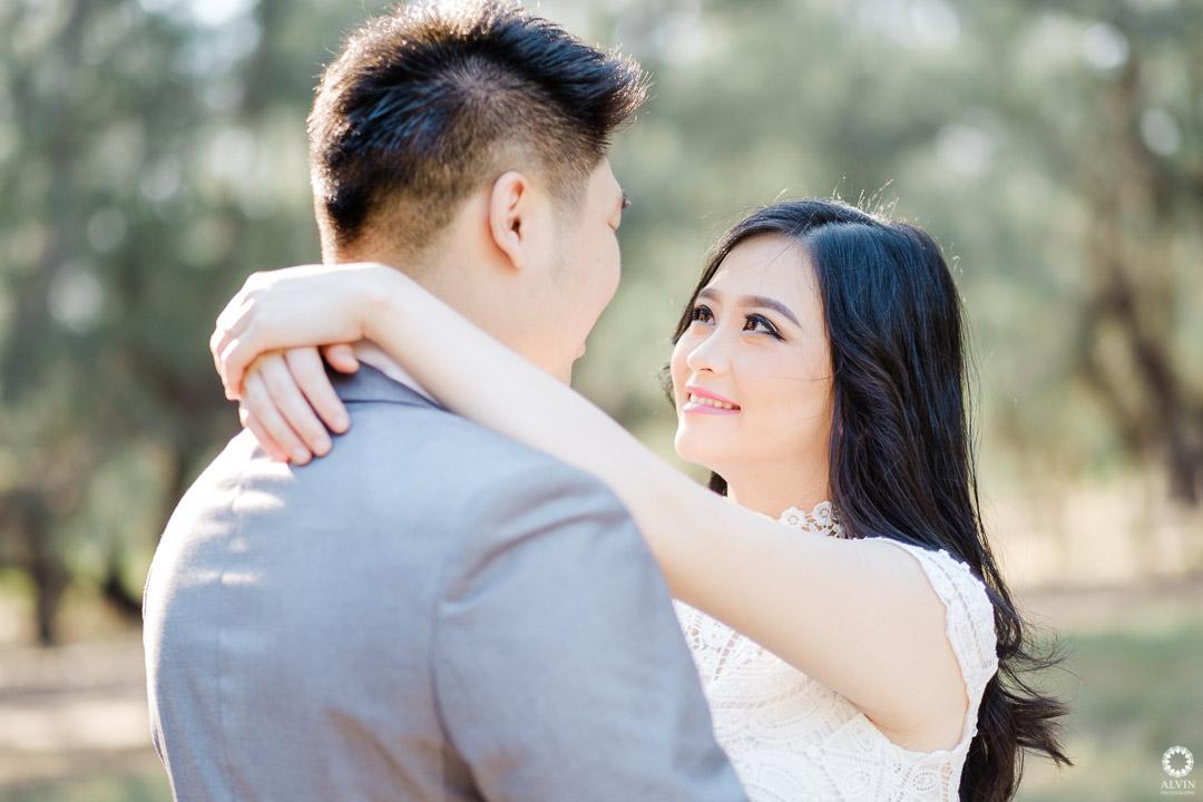 DSCF7310 : Faustina & Sen Pre Wedding