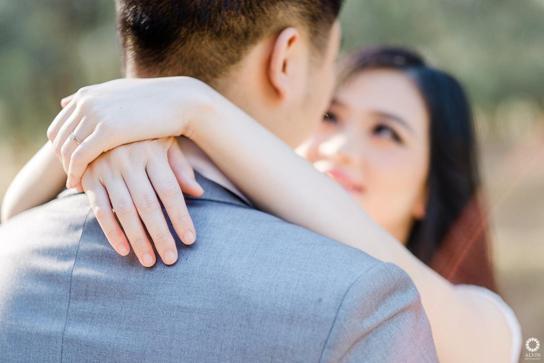 DSCF7314 : Faustina & Sen Pre Wedding