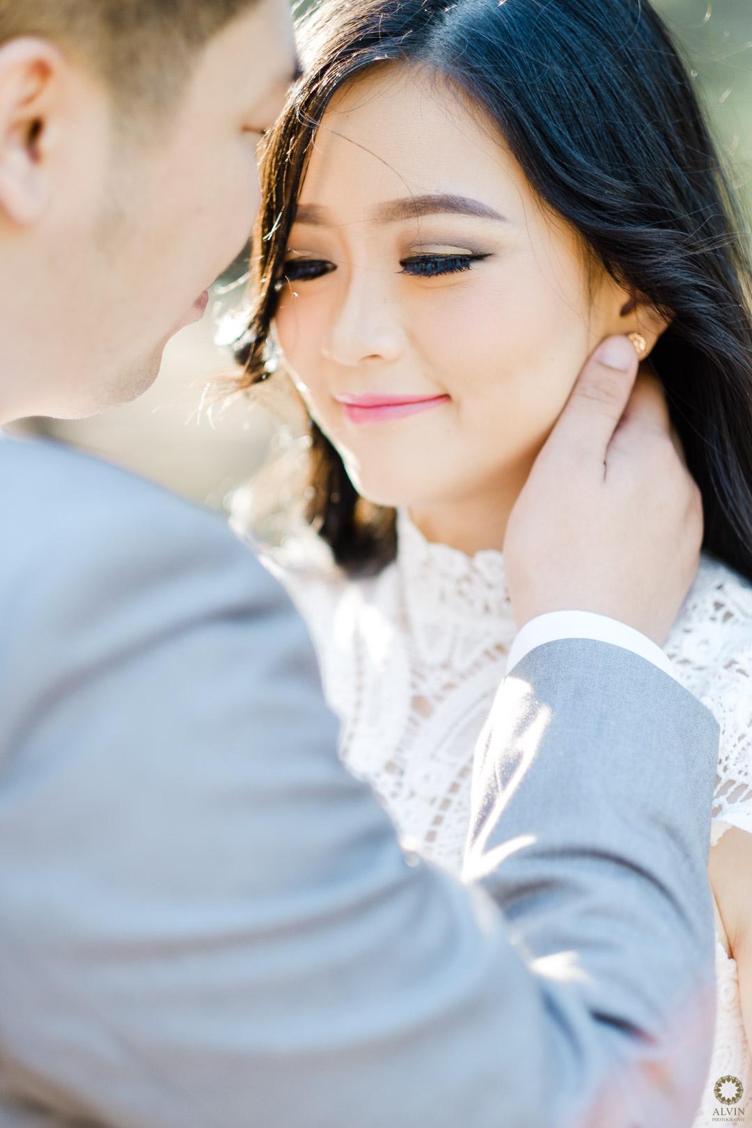 DSCF7315 : Faustina & Sen Pre Wedding