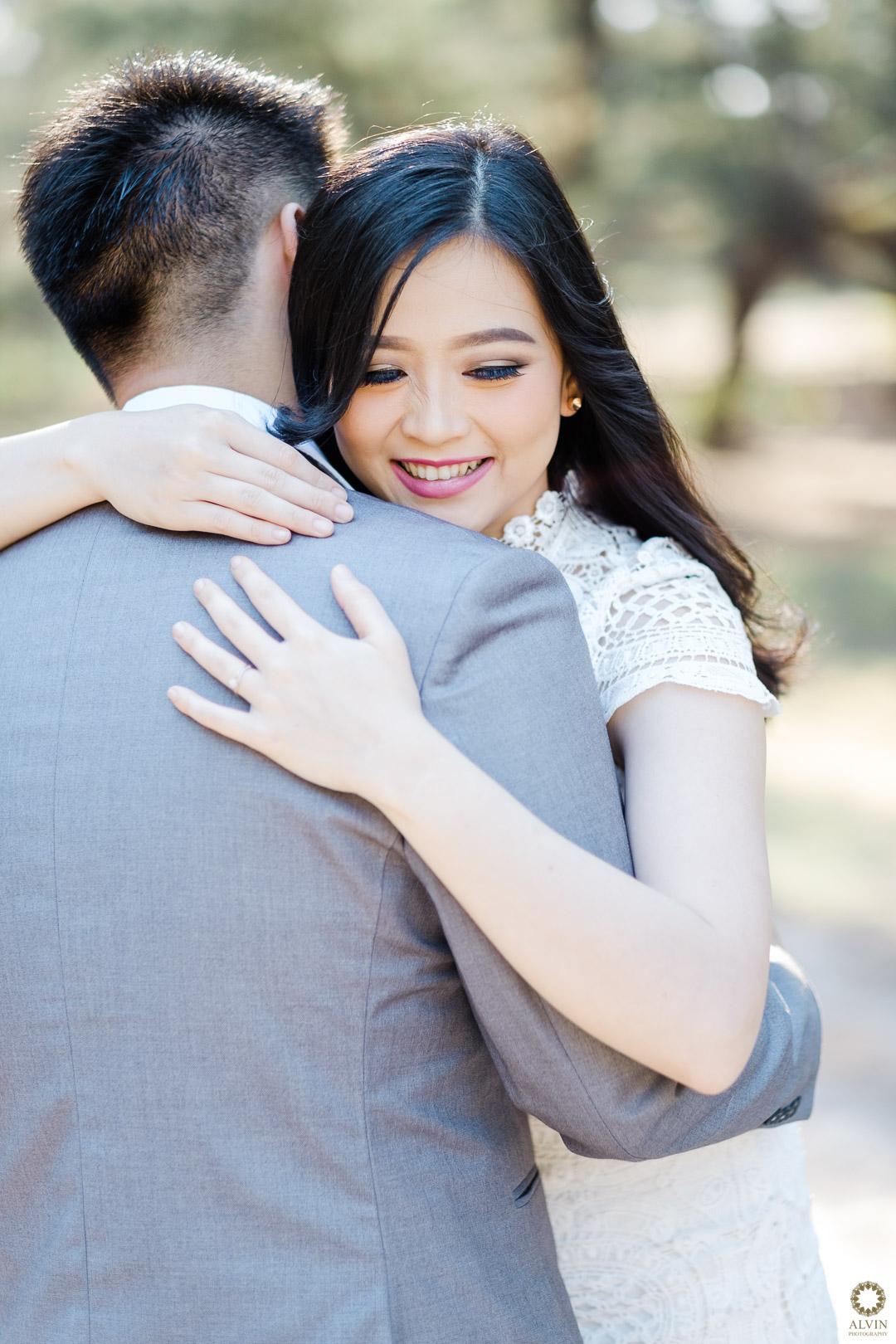 DSCF7321 : Faustina & Sen Pre Wedding