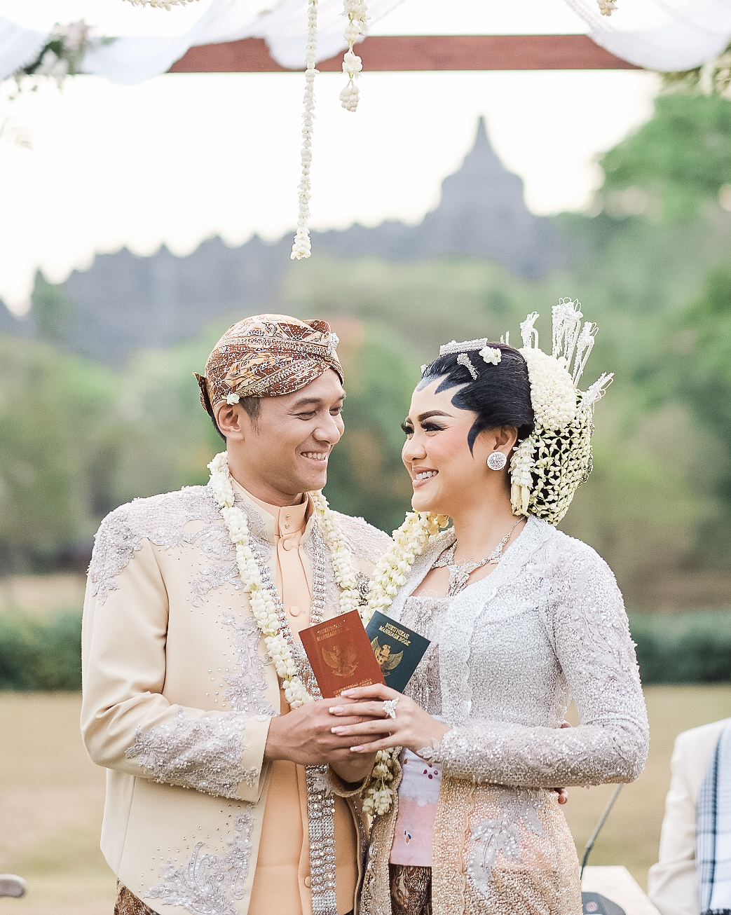 IMG 3107 : Vicky Shu & Ade Imam