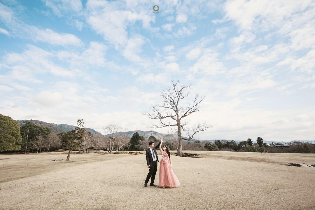 IMG 0166 : Kezia & Yusin